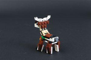 LEGO 40434 Reindeer 4 300x200