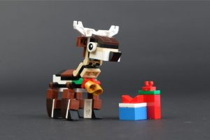 LEGO 40434 Reindeer 7 300x200