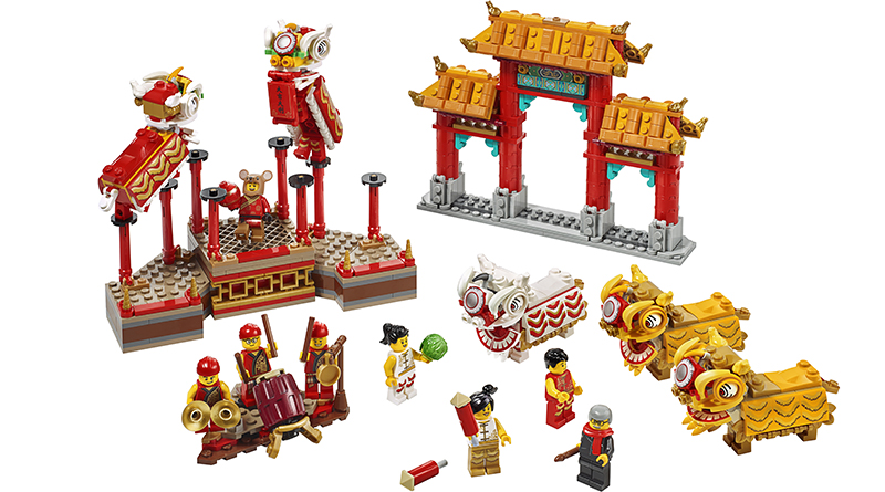 LEGO 80104 Lion Dance Featured 800 445