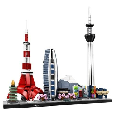 LEGO-Architecture-21051-Tokyo-Japan-2