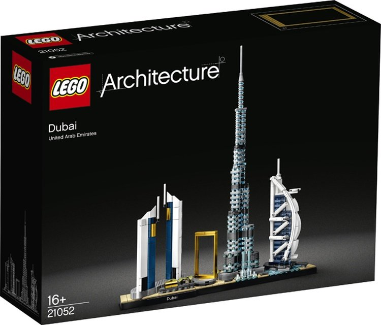 LEGO-Architecture-21052-Dubai-United-Arab-Emirates-2