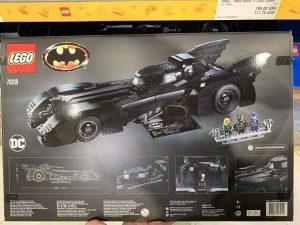 LEGO Batman 71839 1989 Batmobile 3 300x225