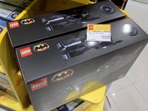 LEGO Batman 71839 1989 Batmobile 4 300x226
