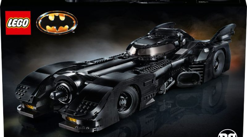 LEGO Batman 76139 1989 Batmobile 28 800x445