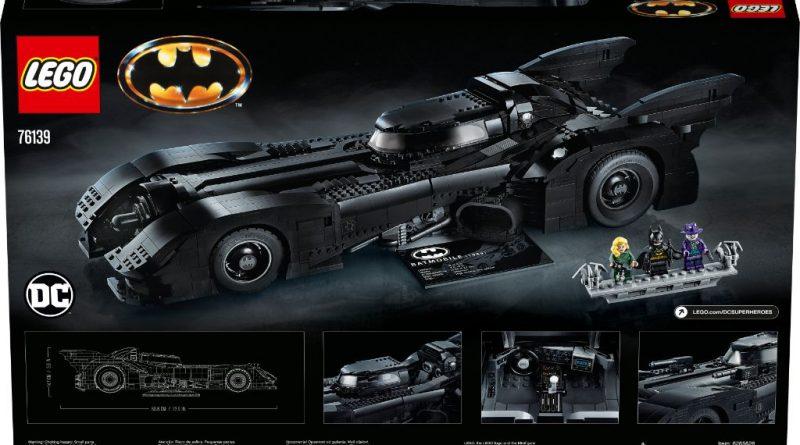 LEGO Batman 76139 1989 Batmobile 31 800x445