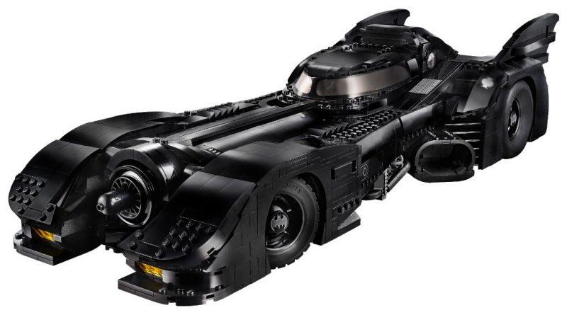 LEGO Batman 76139 1989 Batmobile 33 800x445