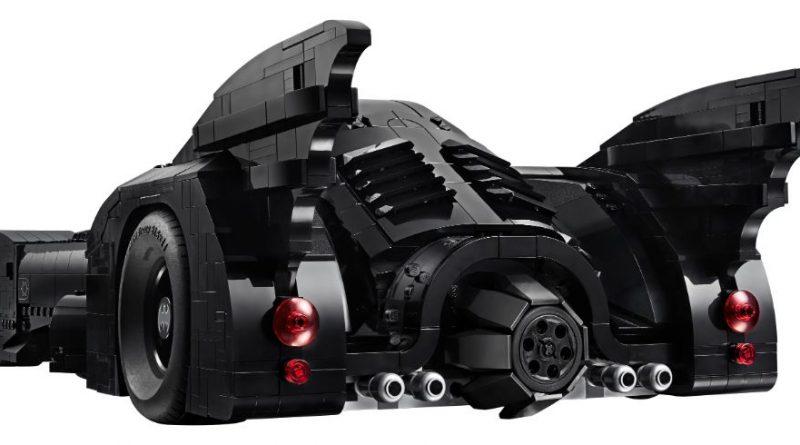 LEGO Batman 76139 1989 Batmobile 35 800x445