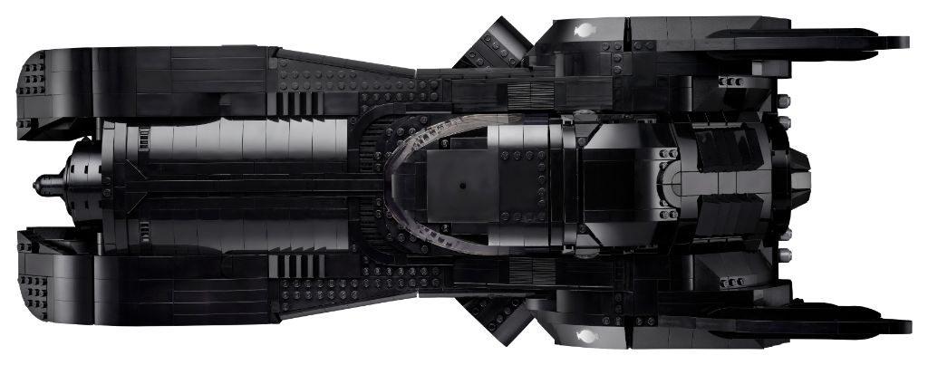 LEGO Batman 76139 1989 Batmobile 39