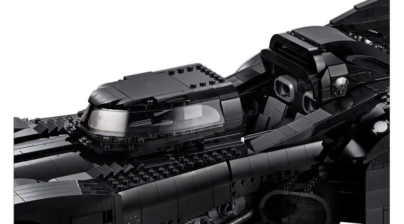 LEGO Batman 76139 1989 Batmobile 8 800x445