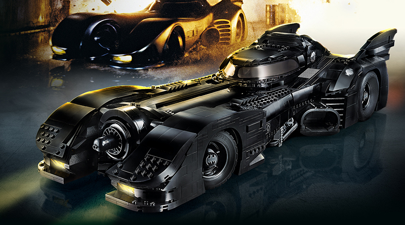 LEGO Batman 76139 1989 Batmobile Featured 800 445