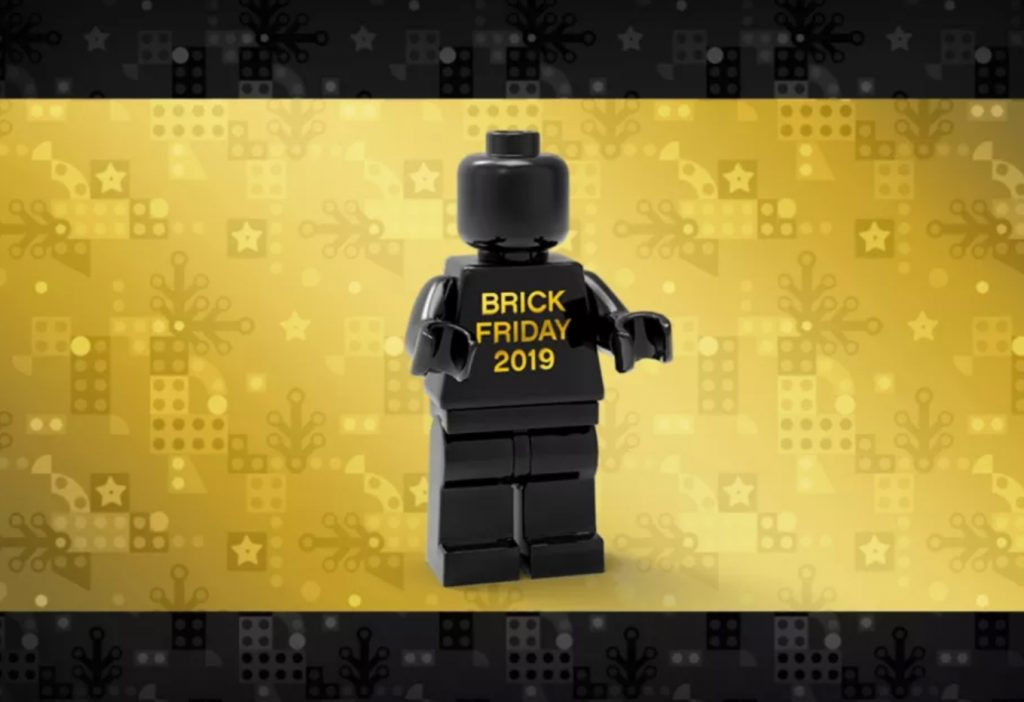 LEGO Brick Friday 2019 Minifigure 1024x702
