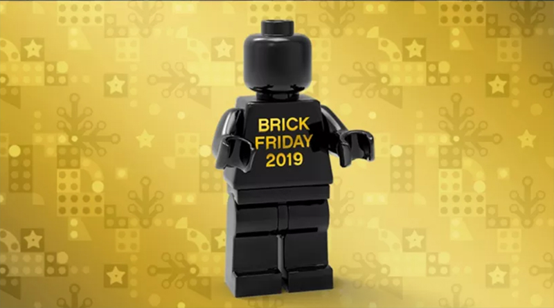 LEGO Brick Friday 2019 Minifigure Featured 800 445