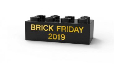LEGO Brick Friday 2019 brick