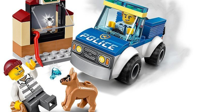 LEGO City 60241 Police Dog Unit 4 780x445