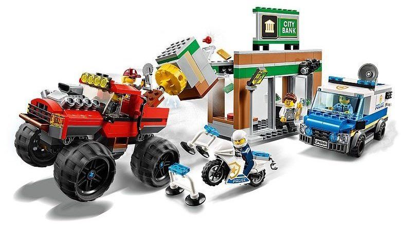 LEGO City 60245 Police Monster Truck Heist 4 780x445