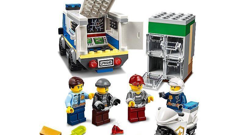 LEGO City 60245 Police Monster Truck Heist 7 780x445