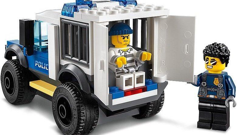 LEGO City 60246 Police Station 5 780x445
