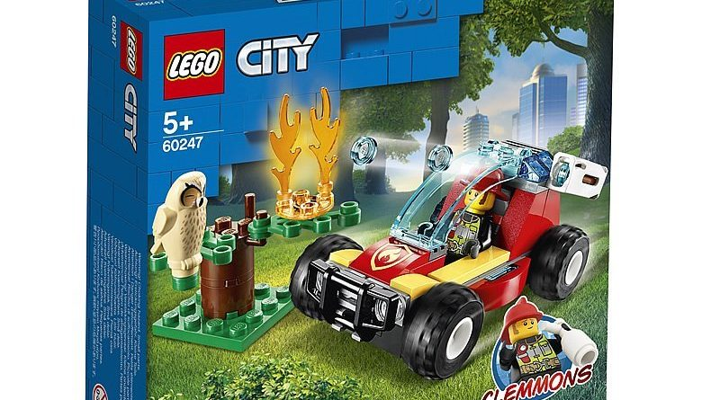 LEGO City 60247 Forest Fire 1 780x445