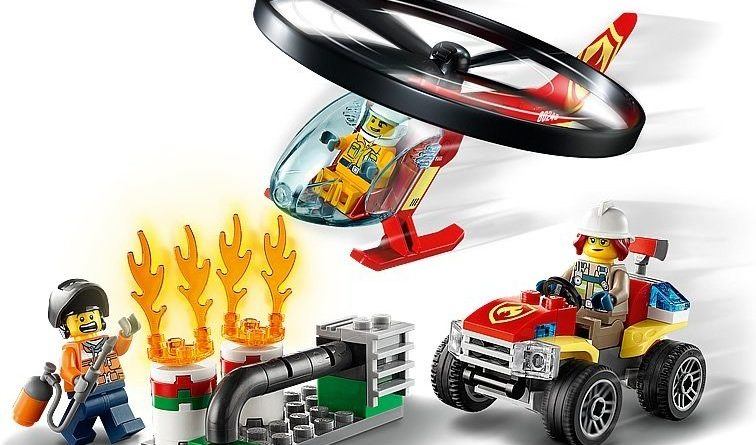 LEGO City 60248 Fire Response Helicopter 4 756x445