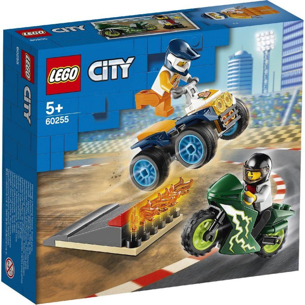 LEGO City 60255 Stunt Team 1 1024x1024