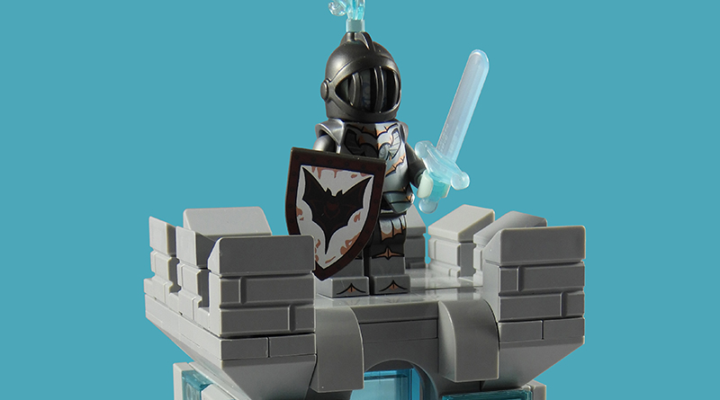 LEGO Collectible Minifigures Fright Knight Featured 800 445