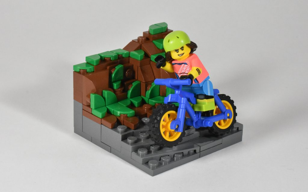 LEGO Collectible Minifigures Series 19 71025 Mountain Biker Rs 1024x639