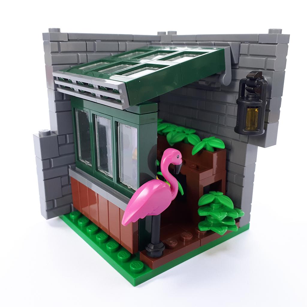 LEGO Collectible Minifigures Series 19 Gardener