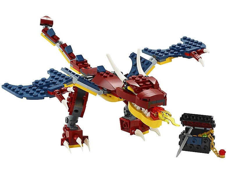 LEGO-Creator-31102-Fire-Dragon-5