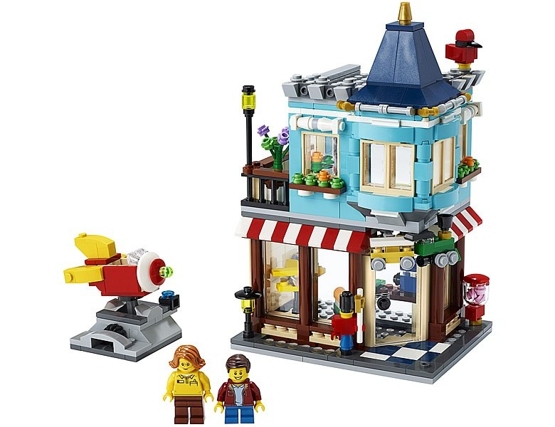 LEGO-Creator-31105-Townhouse-Toy-Store-5