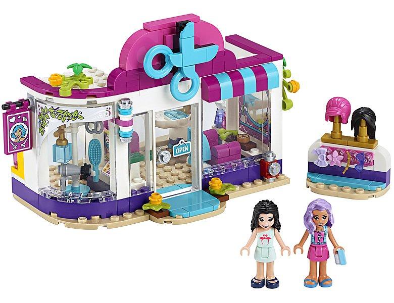 LEGO Friends 41391 Heartlake City Hair Salon 3