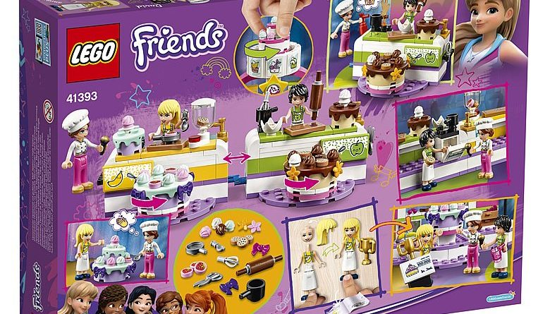 LEGO Friends 41393 Baking Competition 2 780x445