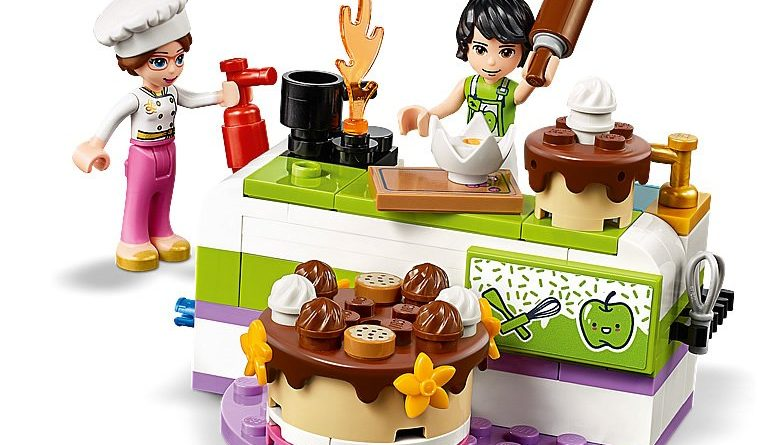 LEGO Friends 41393 Baking Competition 6 780x445
