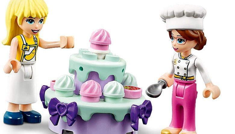 LEGO Friends 41393 Baking Competition 7 780x445