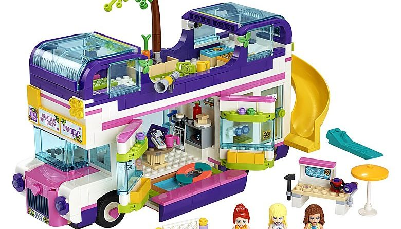 LEGO Friends 41395 Friendship Bus 4 780x445