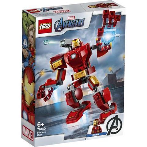 LEGO-Marvel-Avengera-76140-Iron-Man-Mech-1