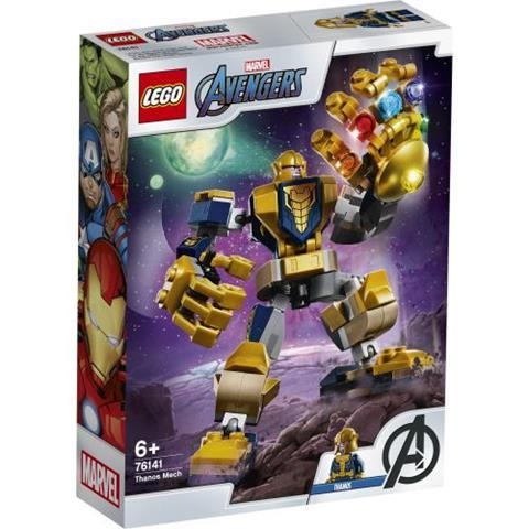 LEGO-Marvel-Avengera-76141-Thanos-Mech-1