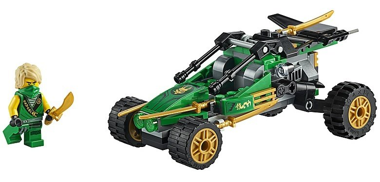 LEGO-NINJAGO-71700-Jungle-Raider-3
