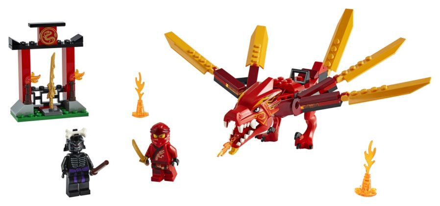 LEGO-NINJAGO-71701-Kais-Fire-Dragon-3