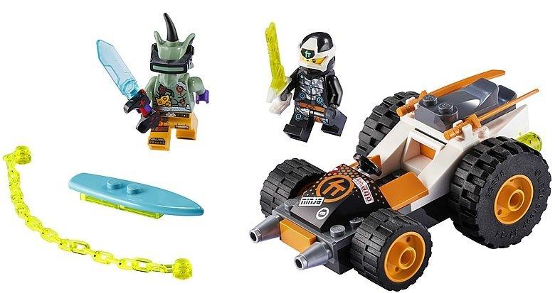 LEGO-NINJAGO-71706-Coles-Speeder-Car-3