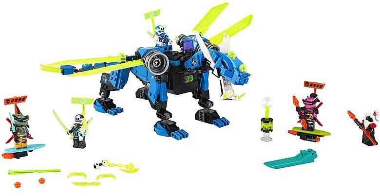 LEGO-NINJAGO-71711-Jays-Cyber-Dragon