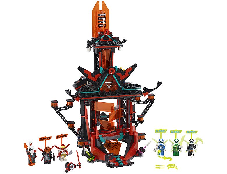 LEGO-NINJAGO-71712-Empire-Temple-of-Madness