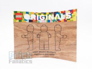 LEGO Originals 853967 Wooden Minifigure Review 18 300x225