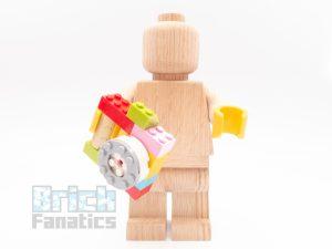 LEGO Originals 853967 Wooden Minifigure Review 3 300x225