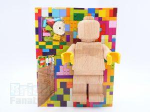 LEGO Originals 853967 Wooden Minifigure Review 30 300x225