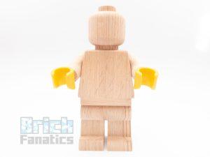 LEGO Originals 853967 Wooden Minifigure Review 8 300x225