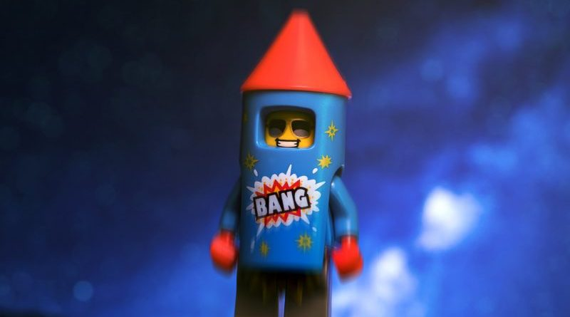 LEGO Rocketman e1572913193352