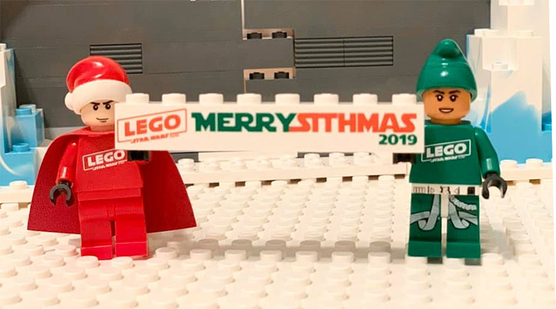LEGO Sithmas Charity Drive Featured 800 445