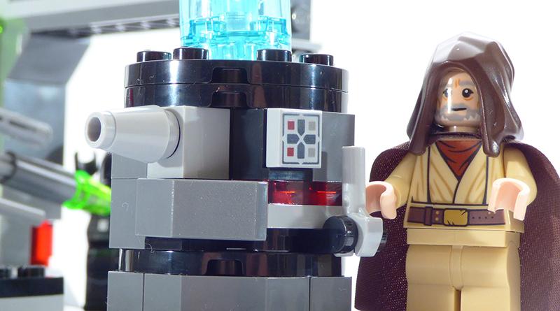 LEGO Star Wars 75246 Death Star Cannon Featured 800 445