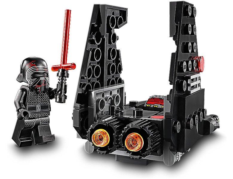 LEGO Star Wars 75264 Kylo Ren Shuttle 5