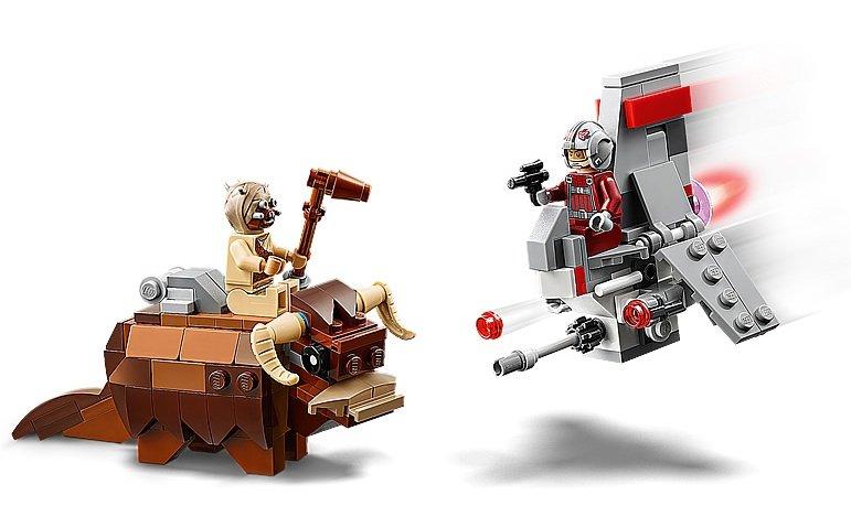 LEGO Star Wars 75265 T 16 Skyhopper Bantha 5